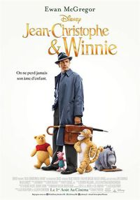 """Cinéma : avant-première """"Jean-Christophe et Winnie"""""""