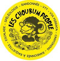 "Fiesta des ""Chourum People"""