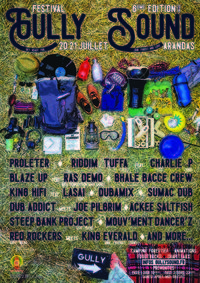 Festival Gully Sound 6