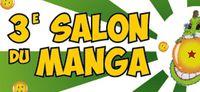 Salon du Manga
