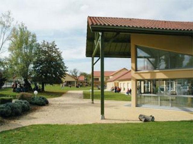 Lycée d'enseignement professionnel Saint-Exupéry à proximité de La Cote St-André