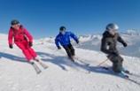 Decathlon Échirolles Comboire, St-Égrève, La Tronche - Rayon ski