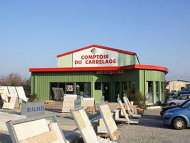 Le Comptoir Du Carrelage on