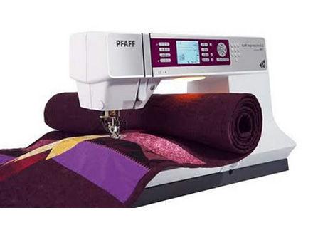 Pfaff eymard distributeur autre commerce seyssins 38180 - Reparation machine a coudre pfaff ...