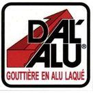 Dal Alu, gouttières, zinguerie aluminium St-Marcellin et environs