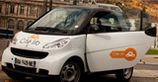 Cité Lib, partage de véhicules à Grenoble et Chambéry