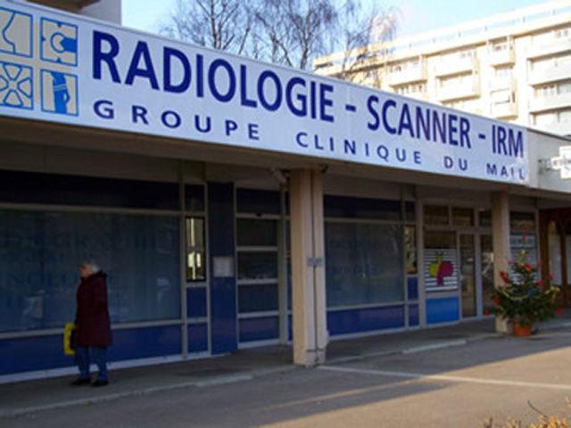 Radiologie et irm près de Claix, Eybens, Fontaine, Seyssinet-Pariset, Vif