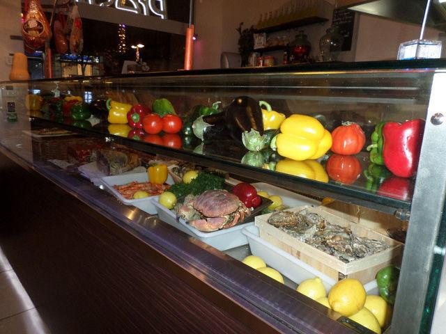 Restaurant Grenoble Rue Alsace Lorraine