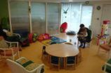 ALPPE La Véranda - Maison Verte, Lieu Parents Enfants Échirolles