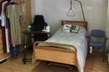 Matériel médical Cap Vital Santé à Grenoble, location et vente