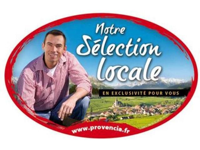 Achats drive Pays Voironnais
