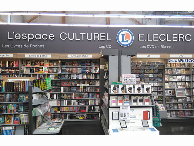 Espace culturel Chatte : jeux vidéo, PC portables, tablettes