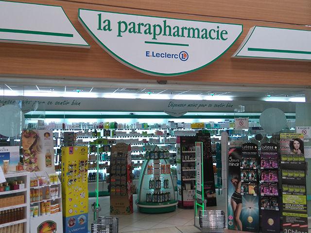 Parapharmacie proche St-Nazaire-en-Royans en Drôme (26)