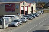 Carrosserie Pachot, réparation carrosserie l'Albenc, Vinay