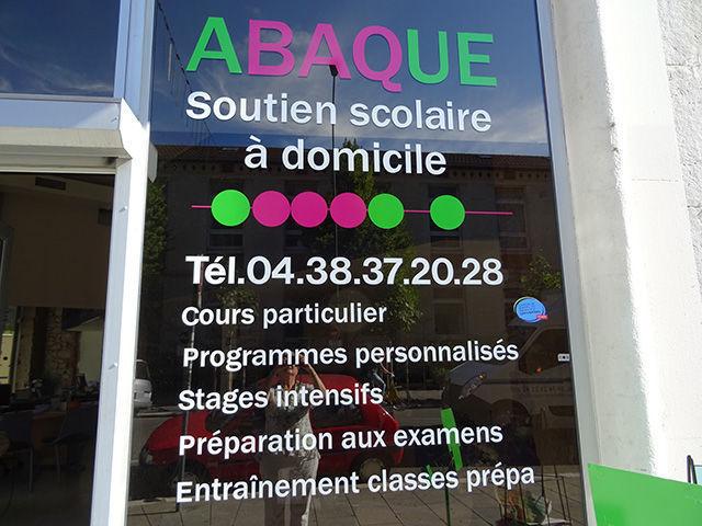 Aide aux devoirs à domicile Grenoble Isère