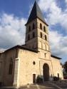 Eglise St Laurent des Prés