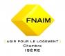 Chambre FNAIM de l'Isère