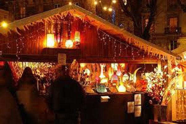 Les Marchés de Noël 2017 en Rhône-Alpes