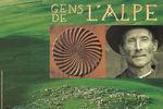 """Expo """"Les Gens de l'Alpe"""" au Musée Dauphinois de Grenoble"""