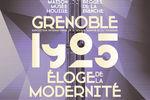 Expo Grenoble 1925. Eloge de la modernité à la Maison Bergès