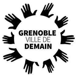 Grenoble, ville de demain - Plateforme de partage et anticipation