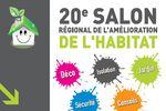 20e salon régional de l'amélioration de l'habitat 2016