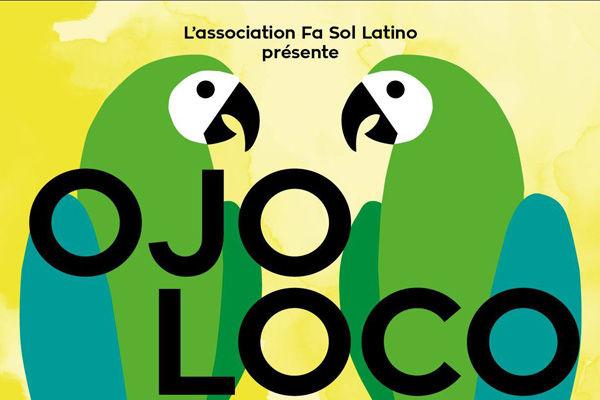 Festival de cinéma espagnol et latino-américain Ojoloco 2017