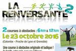 """La Renversante, 2e saison - un événement sportif """"Renversant"""""""