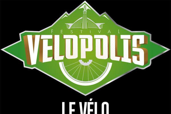 Festival Velopolis 2016 au Palais des Sports de Grenoble