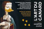 Expo l'Art du Canard au Château de Sassenage