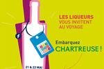 Journée Nationale Printemps des liqueurs aux Caves de Chartreuse