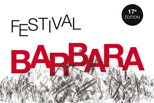 Festival Barbara 2016 à St-Marcellin