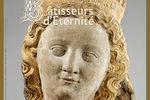 """Expo """"Bâtisseurs d'Éternité"""" au Musée de St-Antoine-l'Abbaye"""