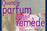 """Expo """"Jardins des cloîtres, jardins des princes..."""" à St-Antoine"""