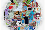 """Expo Chris Kenny """"Au milieu de nulle part"""" au Musée Hébert"""