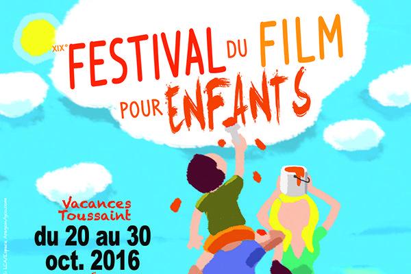 Festival du film pour enfants 2016 à Vizille et Villard-Bonnot