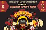"""Festival hip-hop """"Demain c'est bien"""" à Grenoble"""