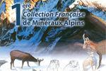 """Expo """"Matières"""" et """"Générations paysages"""" à Bourg-d'Oisans"""