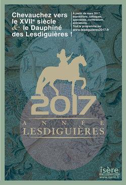 2017, Année Lesdiguières