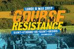 Course de la Résistance à St-Étienne-de-Geoirs Chambaran
