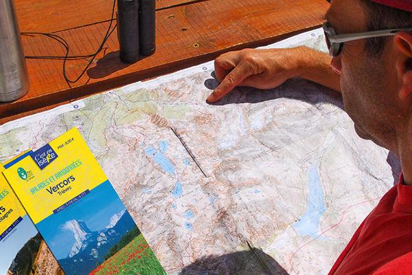 Préparer sa randonnée en Isère