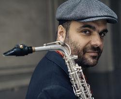 Music is My Home par Raphaël Imbert, jazz et blues