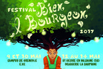 Festival Bien l'Bourgeon