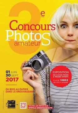 Concours photos du Grésivaudan 2017