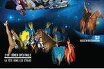Dîner spectacle : anniversaire 50 ans Société Payre