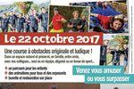 """La Renversante, 3e saison - un événement sportif """"Renversant"""""""