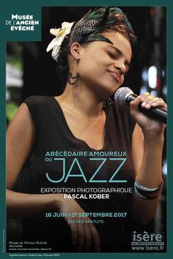 """Expo """"Abécédaire Amoureux du Jazz"""""""