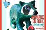 """Expo """"Animaux en folie"""" à la Maison Bergès de Villard-Bonnot"""