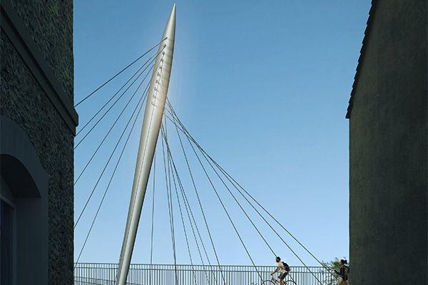Girodet : notre futur grand parc urbain des bords du Rhône !