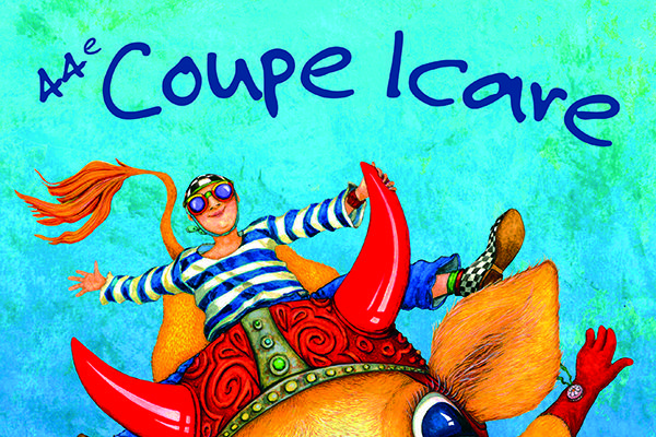 Coupe Icare 2017 à St-Hilaire-du-Touvet